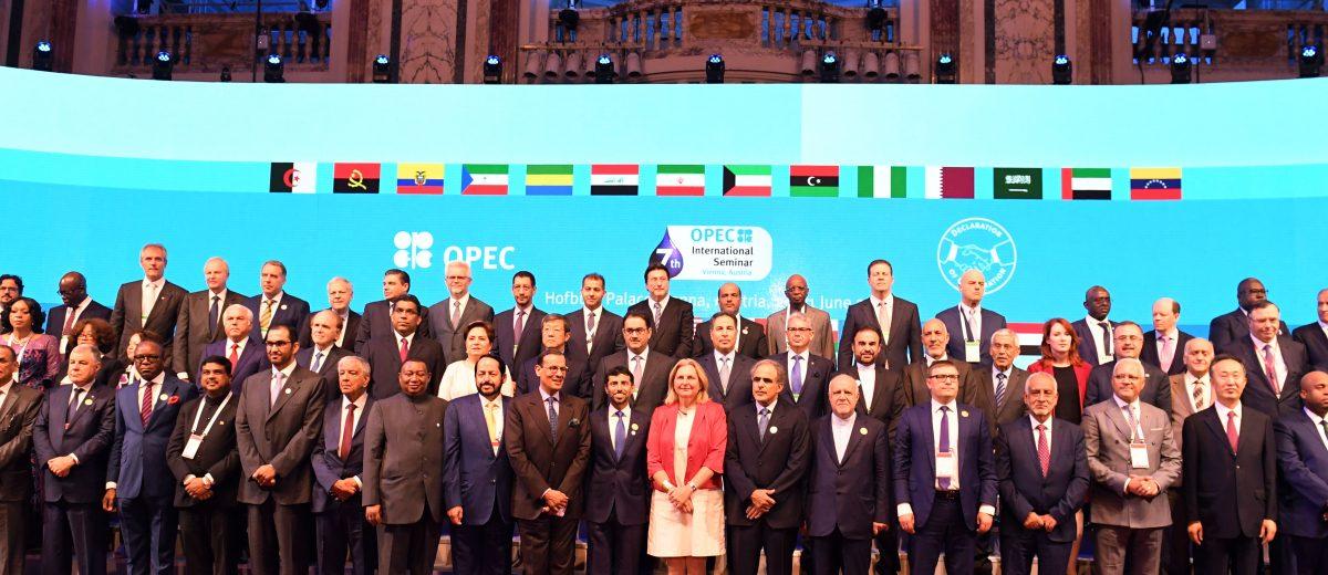 Oil rallies on talk of extending OPEC supply-cut