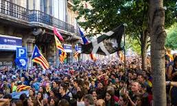 Spanish Markets Sink On Catalan Crisis