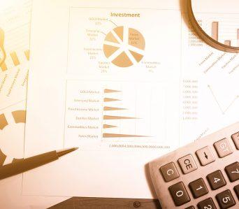 Shares, Bonds, Indexes & ETFs